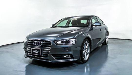 Audi A4 Trendy Plus 2013
