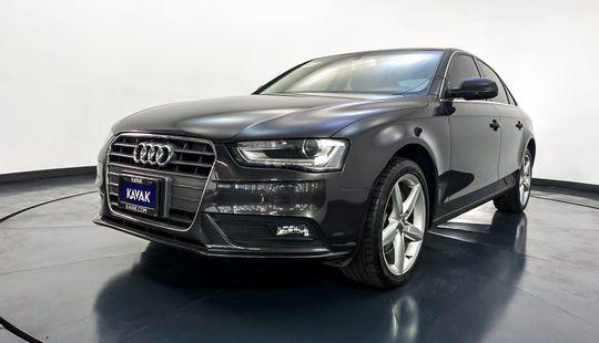 Audi A4 Luxury 2014