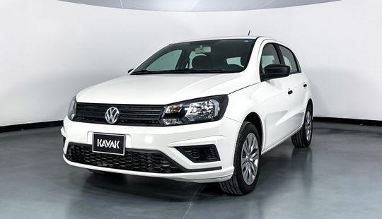 Volkswagen Gol HB Trendline-2019