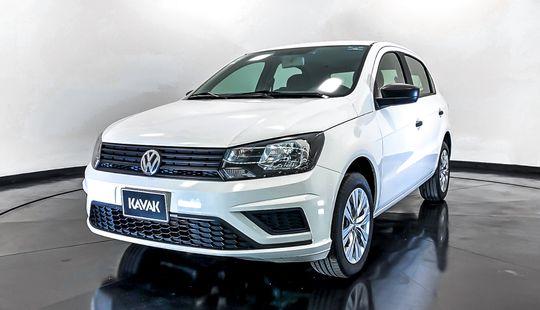 Volkswagen Gol Hatch Back Trendline-2019