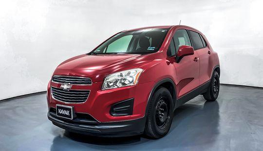 Chevrolet Trax LS 2015