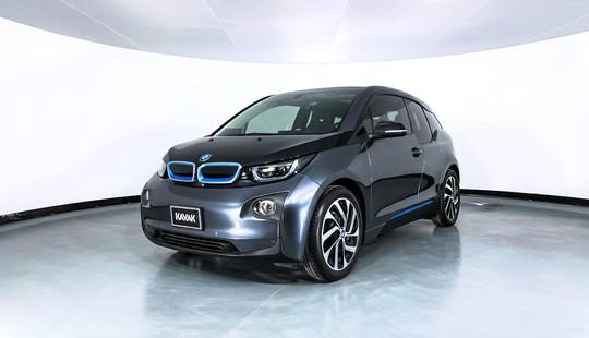 BMW i3 Hatch Back i3 Rex Dynamic Híbrido-2017