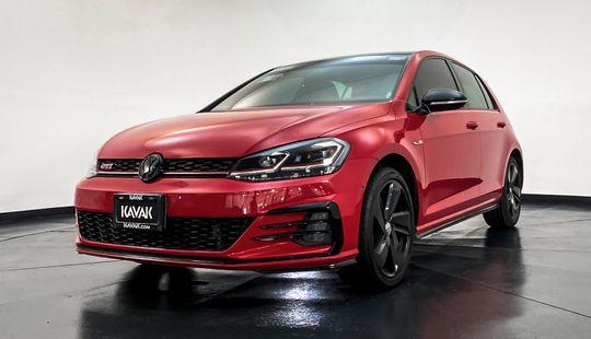 Volkswagen GTI Golf A7 Hatch Back-2019