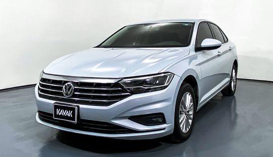 Volkswagen Jetta A7 Comfortline 1.4T-2019