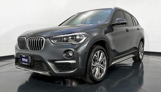 BMW X1 20i X Line 2019