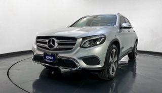 Mercedes Benz Clase GLC