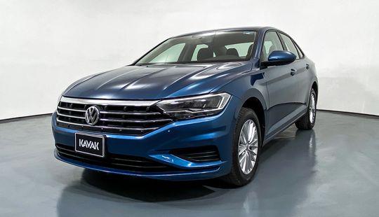 Volkswagen Jetta A7 Comfortline TA-2019