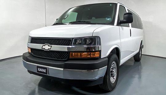 Chevrolet Express Van LS-2018