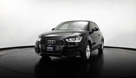 Audi A1 Hatch Back Urban 2017
