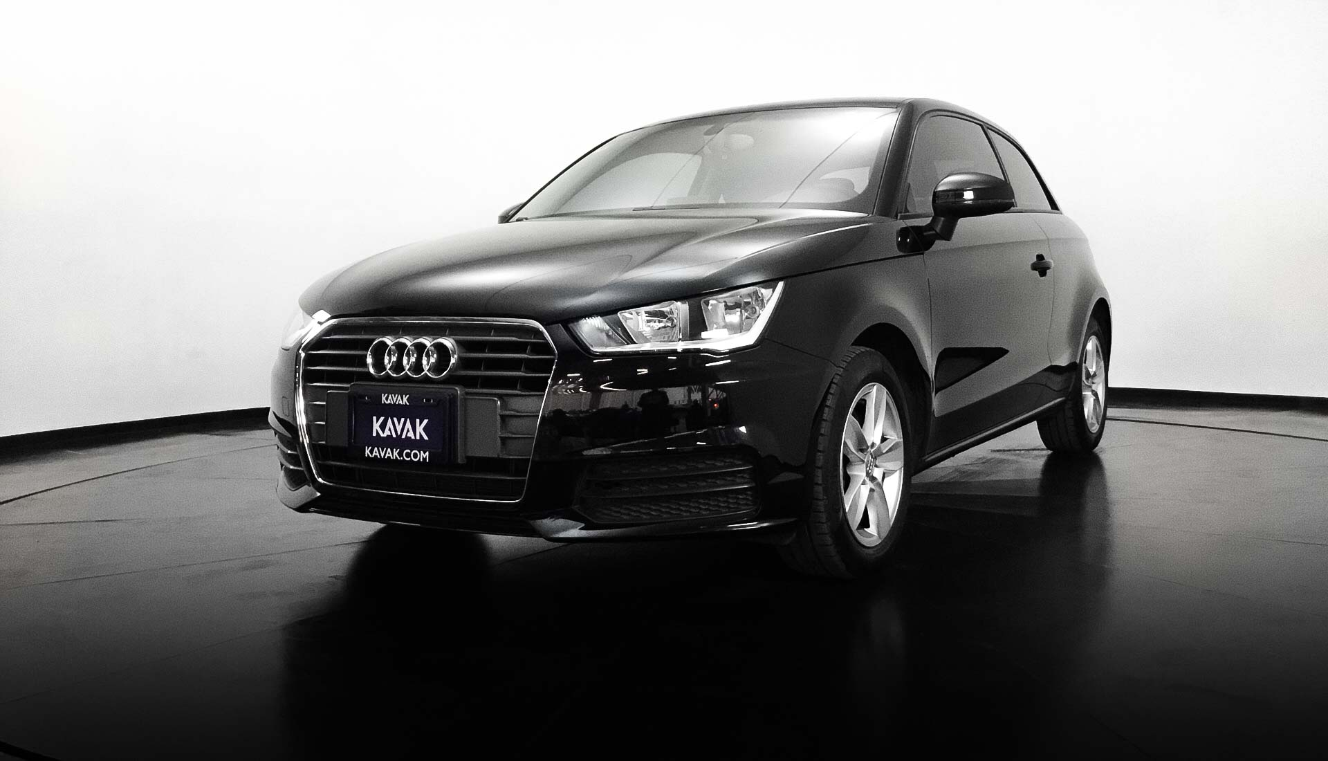 Audi A1 2017 3228 21454 Km Precio 259999