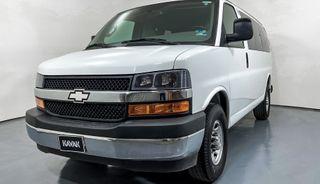 Chevrolet Express Van