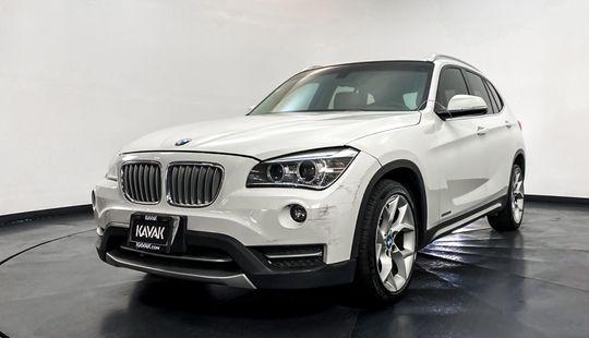 BMW X1 20i X Line 2013