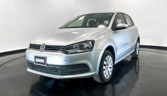Volkswagen Polo Hatch Back Starline-2019
