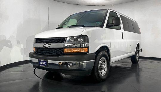 Chevrolet Express Van LS 2018