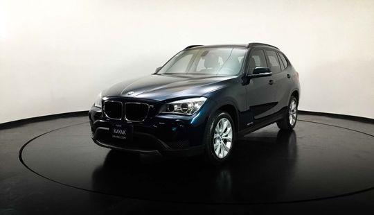 BMW X1 20i X Line 2014