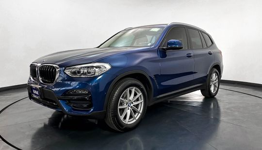 BMW X3 20i Executive 2020