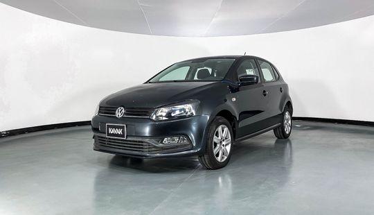 Volkswagen Polo Hatch Back 1.6-2015