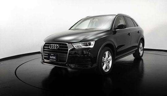 Audi Q3 Elite 2016