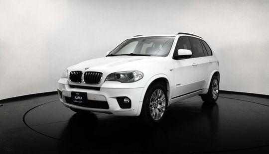 BMW X5 35i M Sport 2013