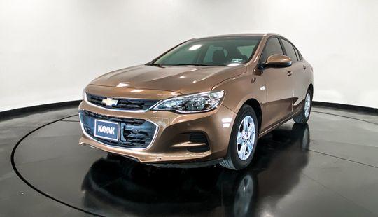 Chevrolet Cavalier LS-2019