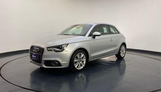 Audi A1 Hatch Back Ego 2012