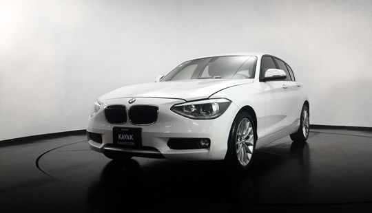 BMW Serie 1 Hatch Back 118i M Sport 2015