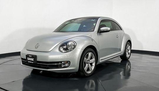 Volkswagen Beetle Hatch Back Sportline-2016