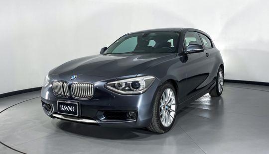 BMW Serie 1 Hatch Back 118i Urban Line 2014