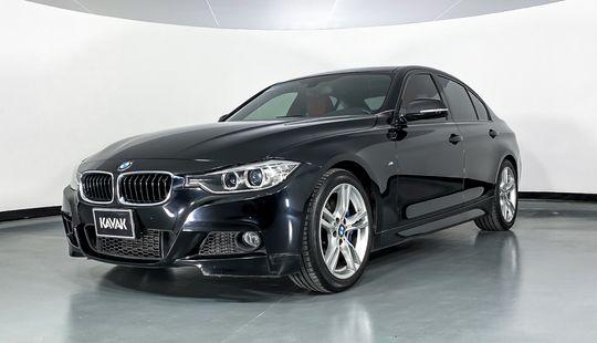 BMW Serie 3 328i M Sport 2015