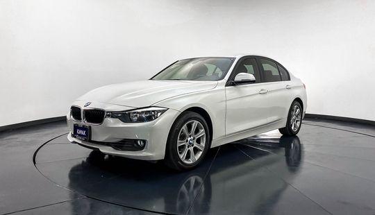 BMW Serie 3 320i Business 2015