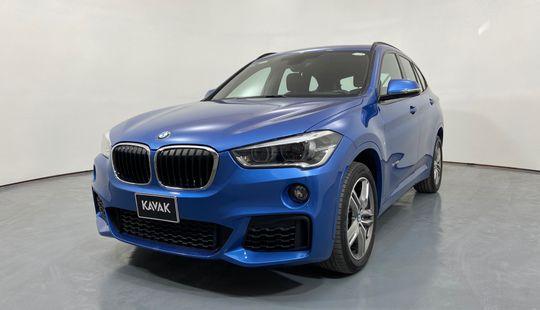BMW X1 20i M Sport