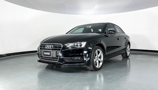 Audi A3 Ambiente 1.8T-2016