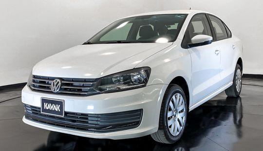 Volkswagen Vento Starline