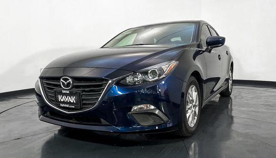 Mazda 3 HB i touring