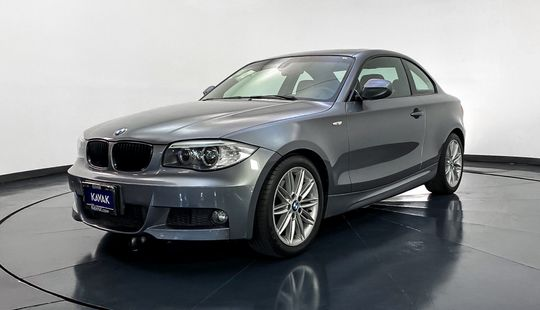 BMW Serie 1 125i M Sport Coupé 2013