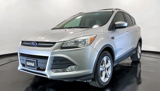 Ford Escape SE Ecoboost
