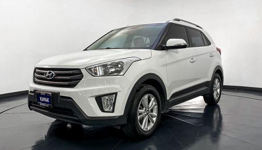 Hyundai Creta GLS
