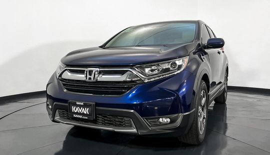 Honda CR-V Turbo Plus