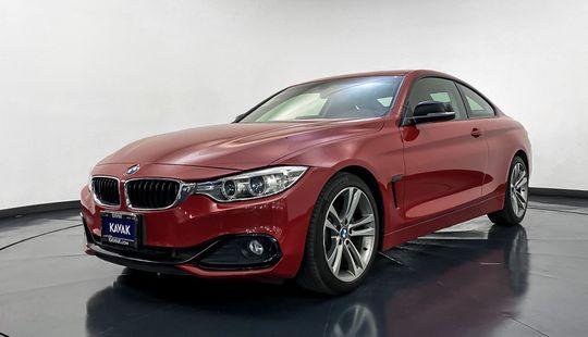 BMW Serie 4 428i Sport Line  Coupé 2015