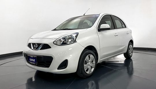 Nissan March Hatch Back Sense