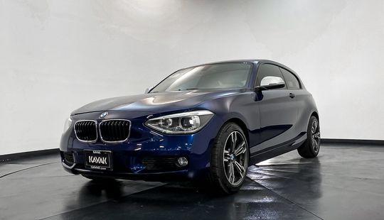 BMW Serie 1 Hatch Back 118i M Sport 2014