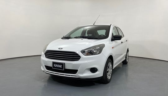 Ford Figo Impulse