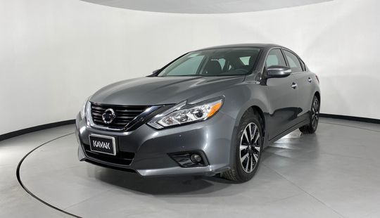 Nissan Altima Sense