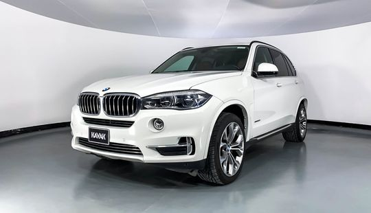BMW X5 50i Excellence 2014