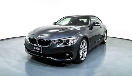 BMW Serie 4 428i Sport Line  Coupé 2014