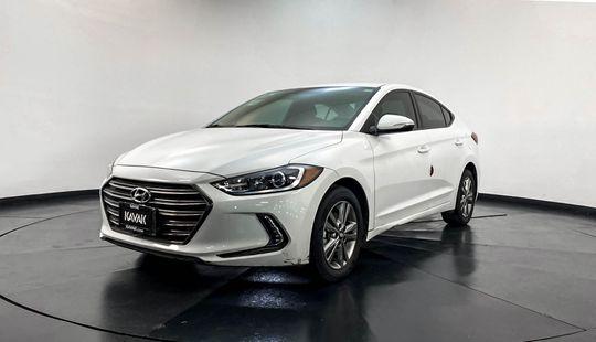Hyundai Elantra GLS Premium-2017