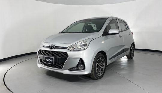 Hyundai Grand i10 Hatch Back GLS