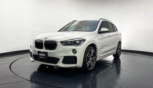 BMW X1 20i M Sport 2018
