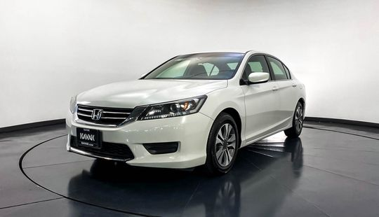 Honda Accord LX-2013
