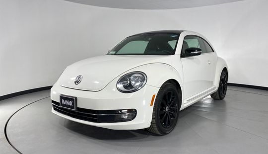 Volkswagen Beetle Hatch Back Sport